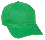 Premium Cotton Twill with Heavy Construction Stitch on Visor